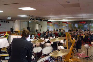 Harmonie zoekt drummer